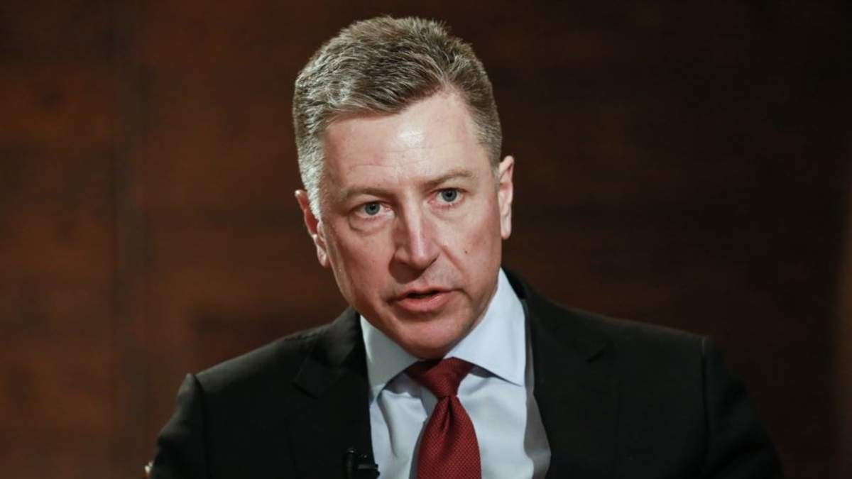 """Волкер прокоментував ідею """"обміну"""" Криму на Донбас"""