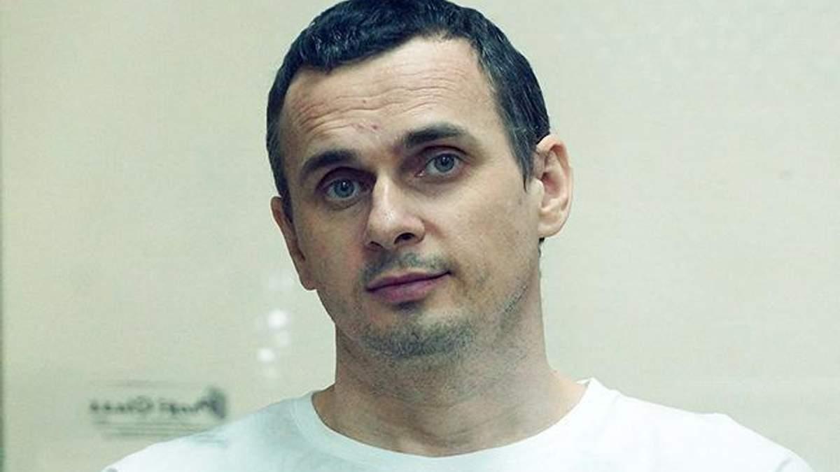Сенцов вже досяг того, за що боровся, – Джемілєв