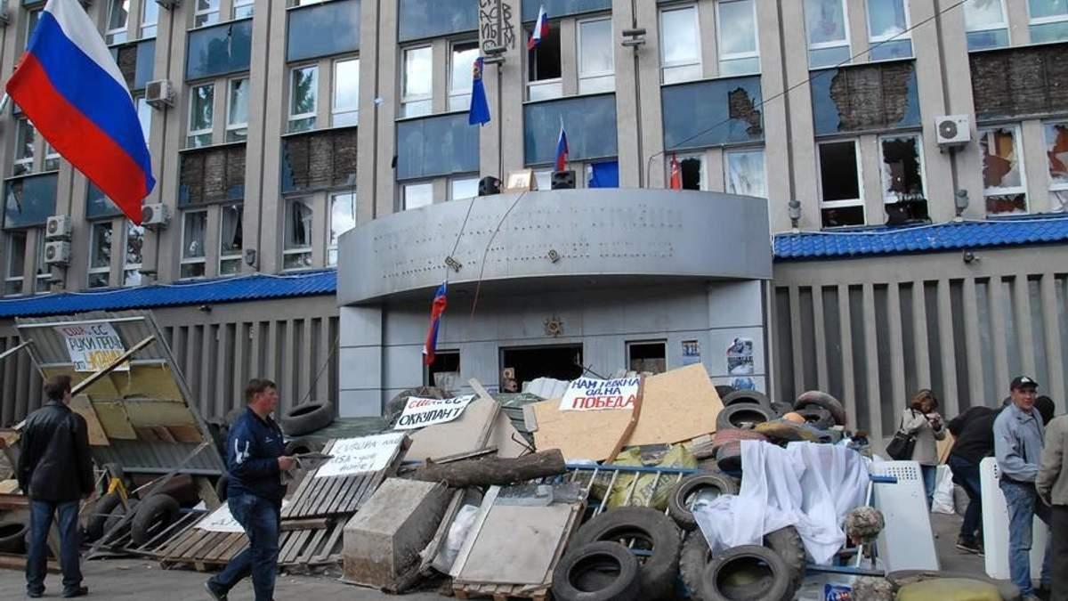 Самым тяжелым было начать жить с осени 2014 года в Луганске так, будто все осталось по-прежнему
