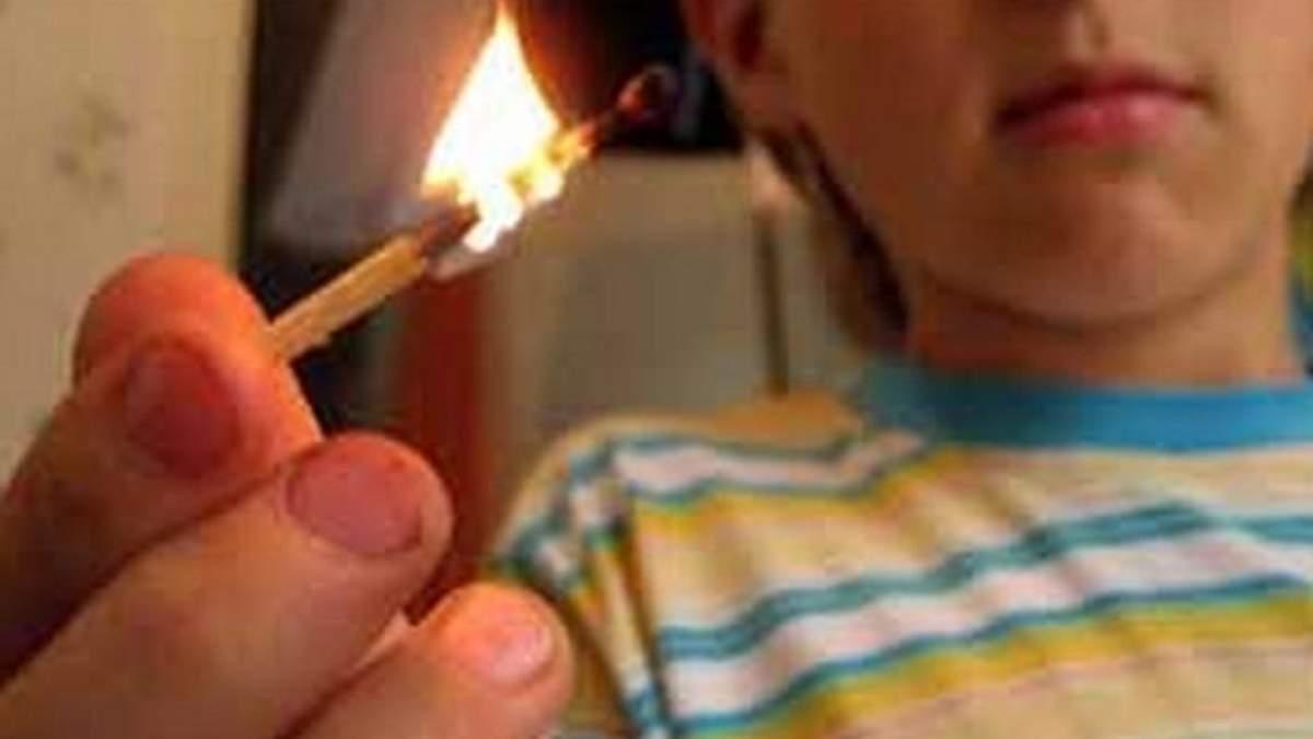 На Прикарпатті маленькі діти загинули у жахливій пожежі