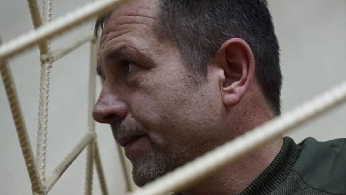 Великобританія заступилася за українських політв'язнів
