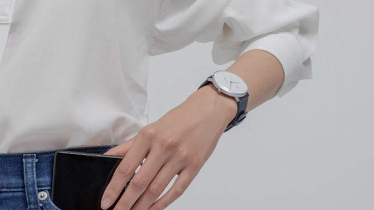 Смарт-годинник Mijia Quartz Watch