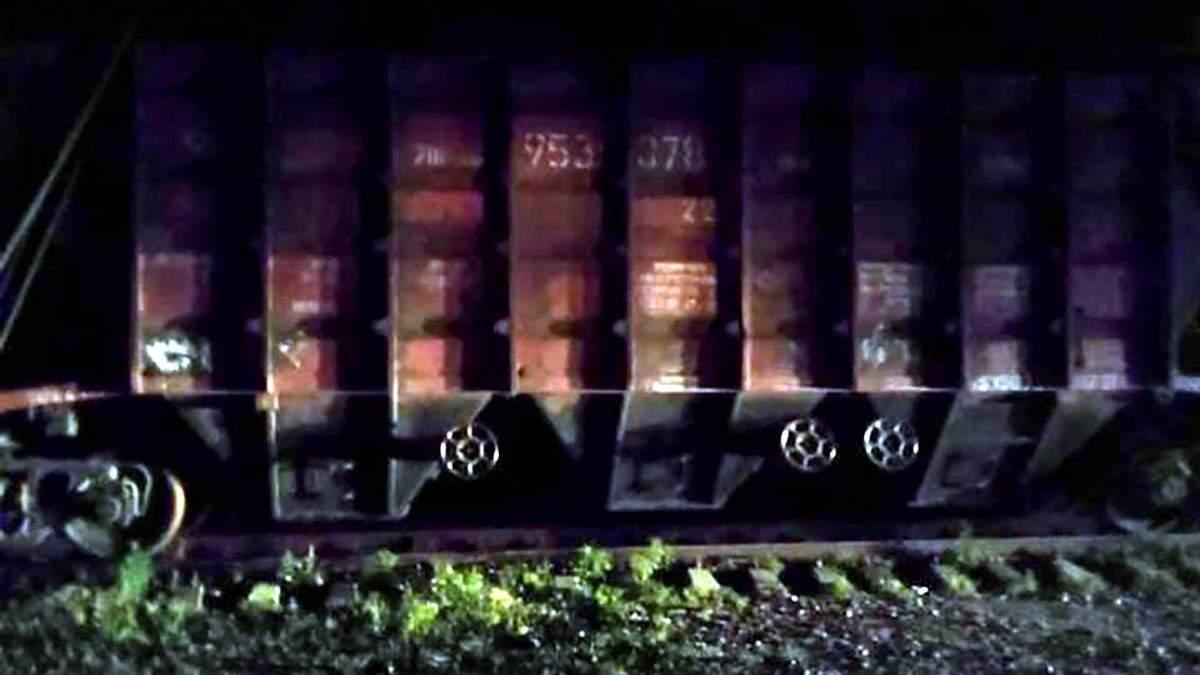 В Харьковской области юношу убило током из-за развлечений на железной дороге: фото 18+