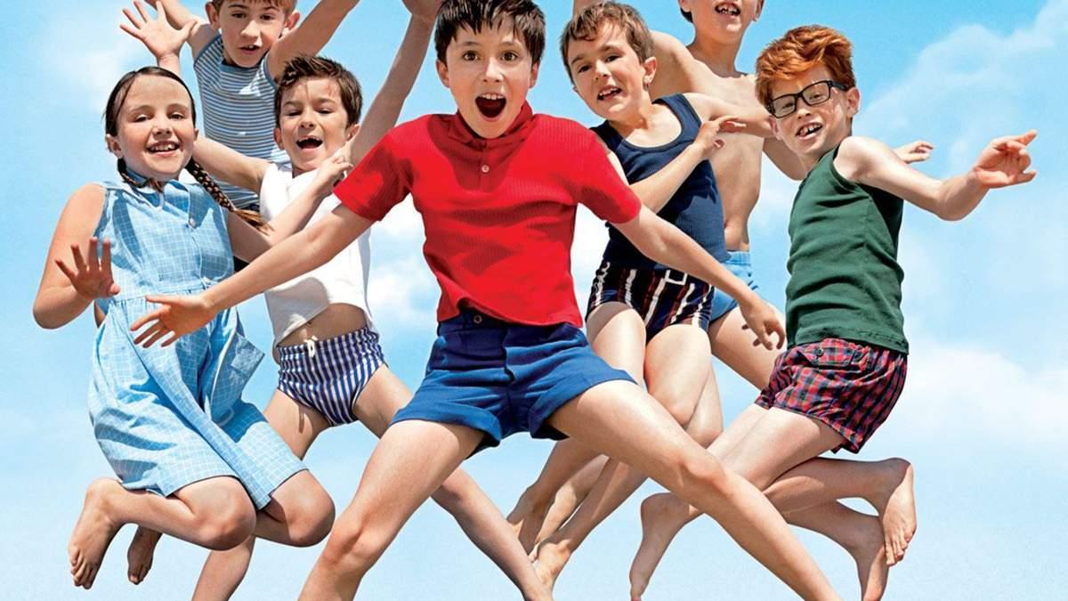 Как летние каникулы влияют на детей