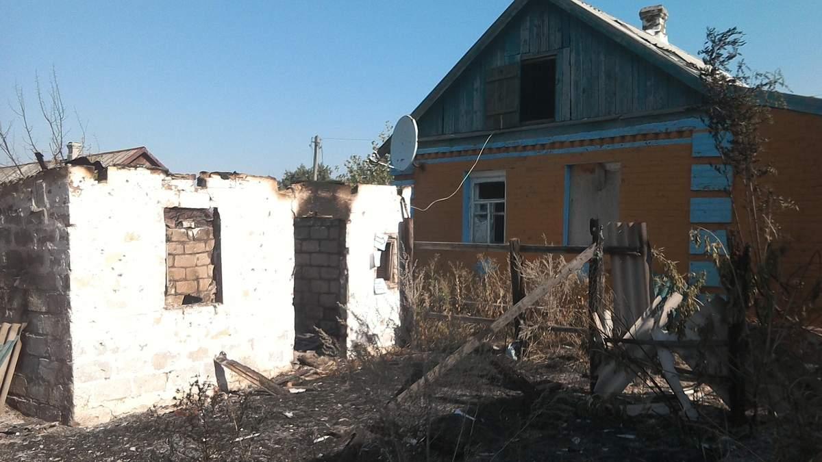 Ощущения нервные: в тишине работают снайперы, – бойцы ВСУ о ситуации в Зайцево