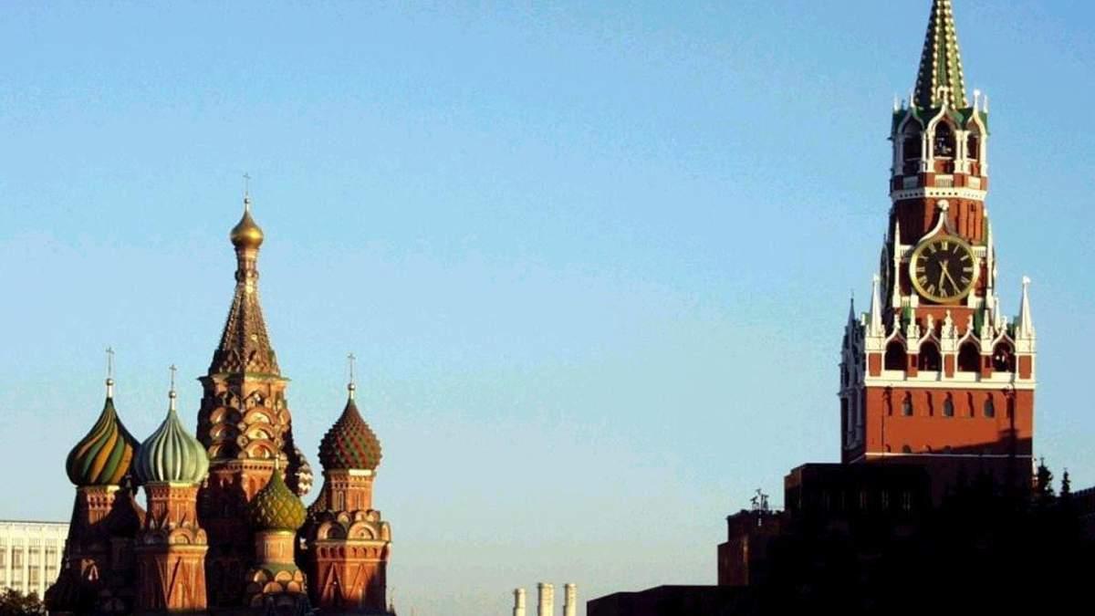 В США назвали имена сотрудников разведки России, обвиняемых во вмешательстве в выборы