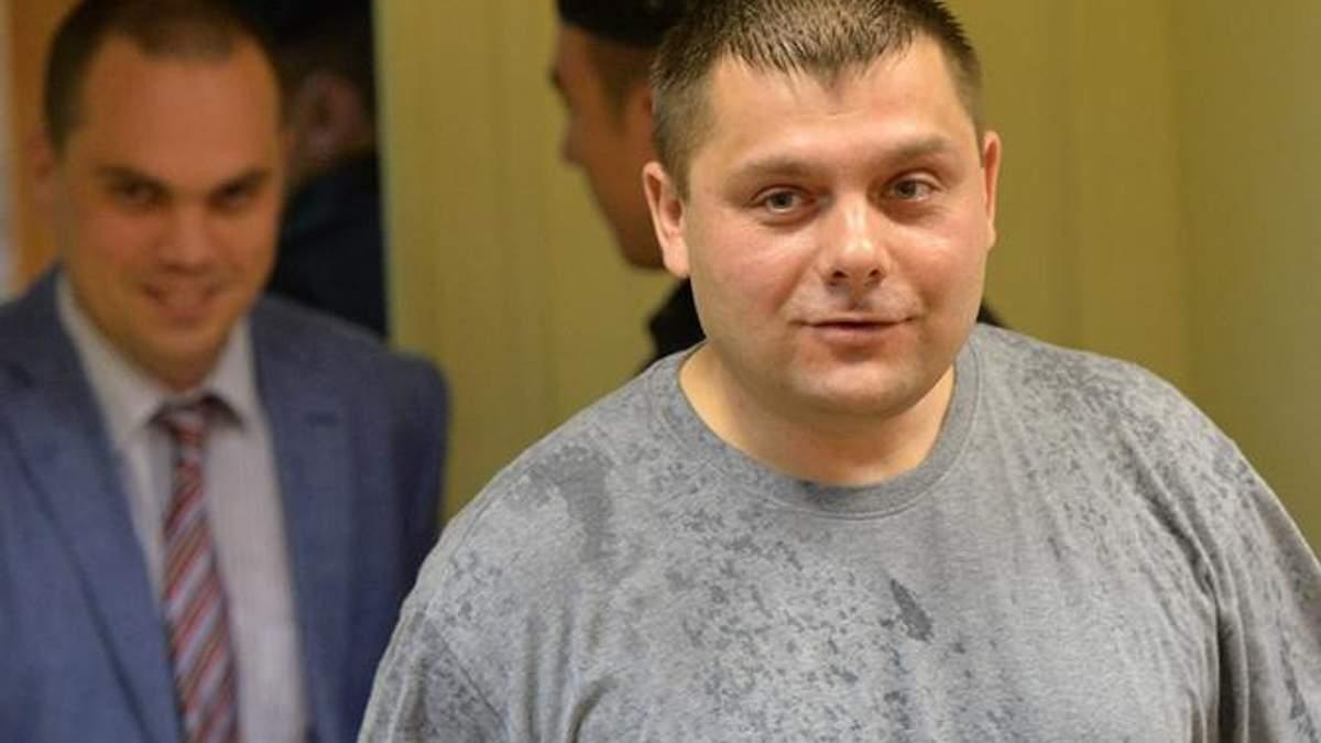 """Помер бізнесмен Петро Офіцеров, якого разом з Навальним судили у справі """"Кіровлісу"""""""