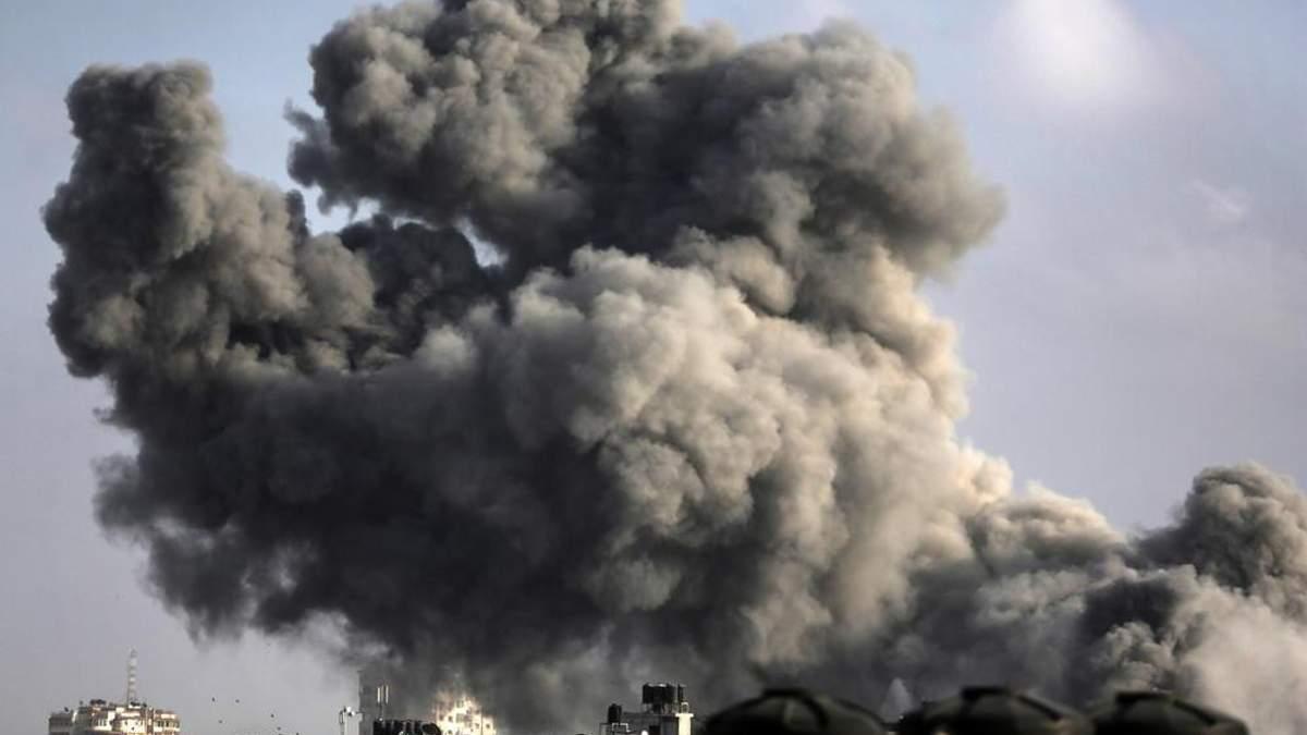 Израиль и ХАМАС договорились о заключении перемирия