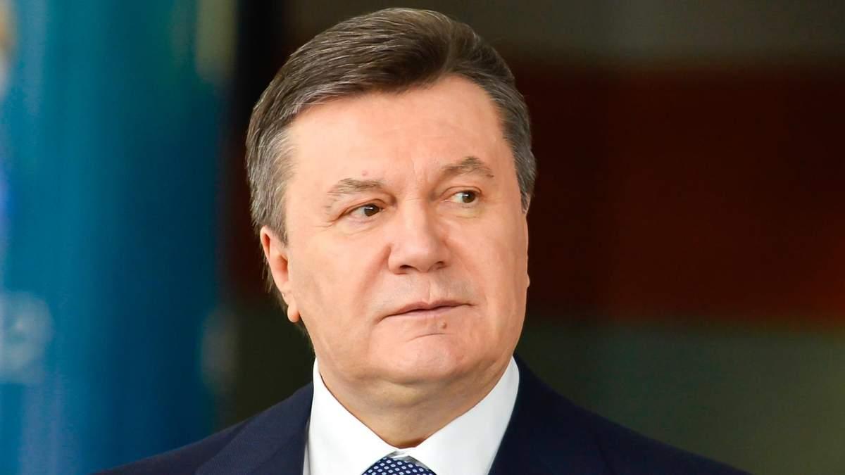 Екс-охоронець Януковича розповів, як і хто хотів убити президента-втікача у 2014 році