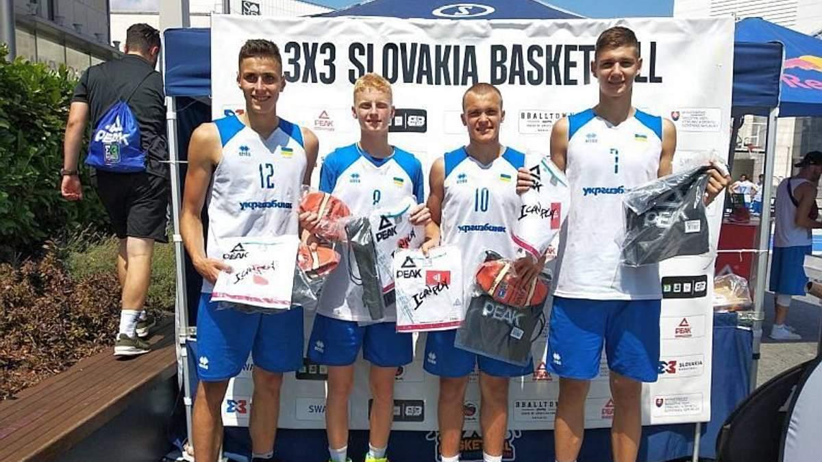 Збірна України U-18 з баскетболу 3х3