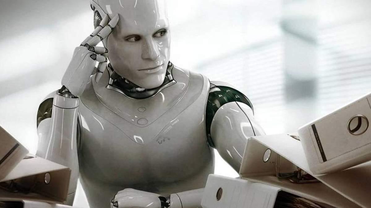Чи може вас замінити робот: які професії в небезпеці
