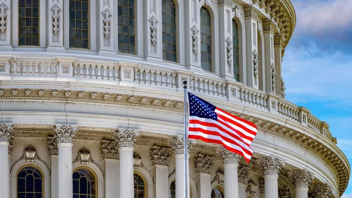 Сенат США принял важное решение о выделении денег на помощь по безопасности Украине