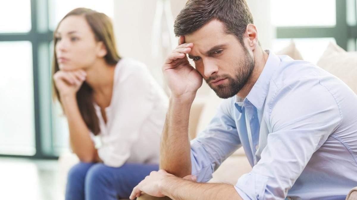 5 симптомов эмоционального выгорания в отношениях