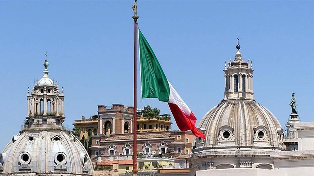 Італійські демократи вимагають розслідувати втручання РФ у вибори