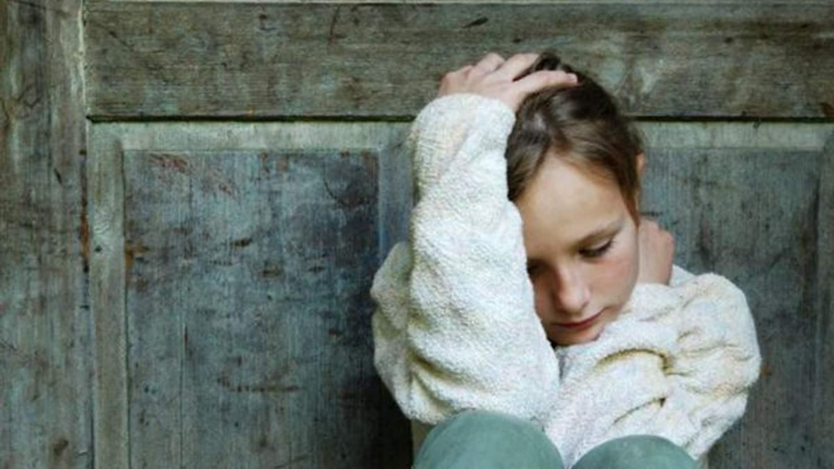 В приюте на Волыни били детей и совершали в отношении них сексуальные домогательства
