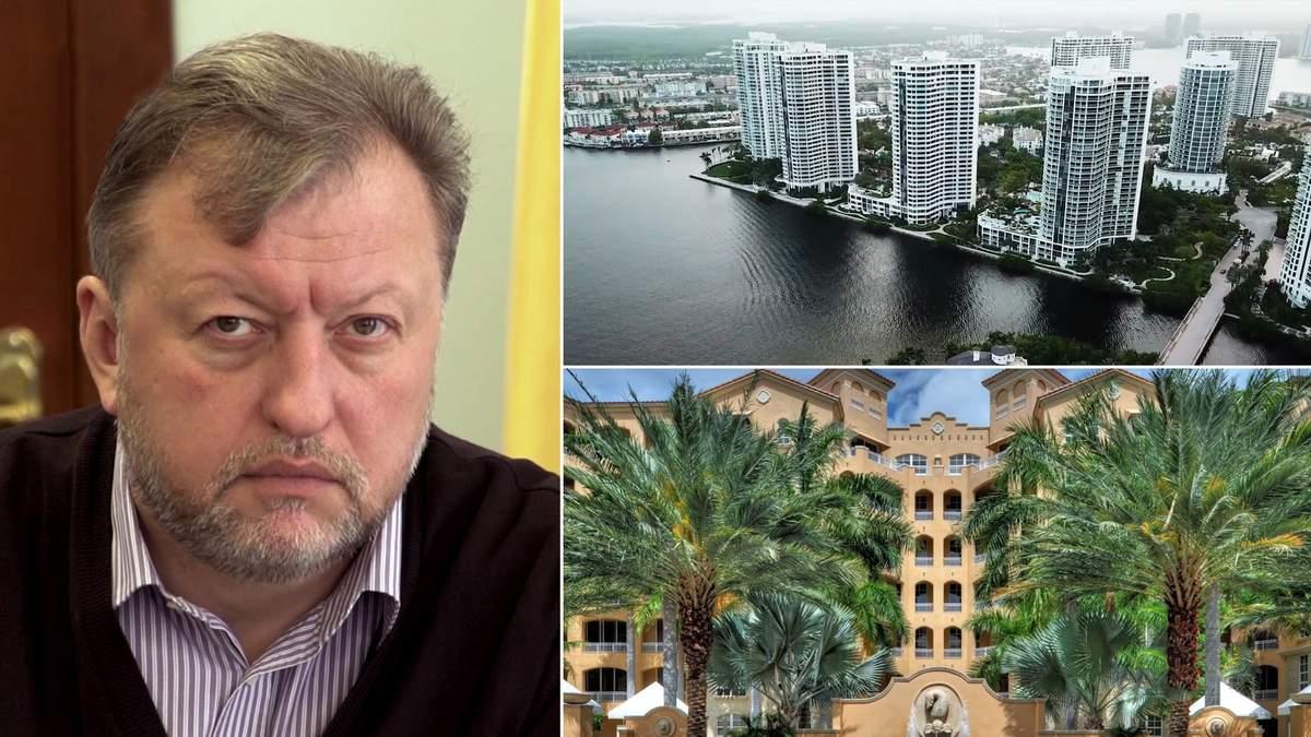 Журналисты обнаружили в США элитную недвижимость заместителя главы КДКП: впечатляющие суммы