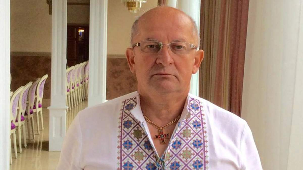 Андрей Авдеенко