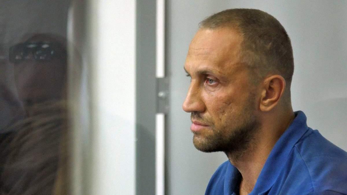 """Суд вынес решение относительно владельца авто, на котором бежали вероятные убийцы """"Сармата"""""""