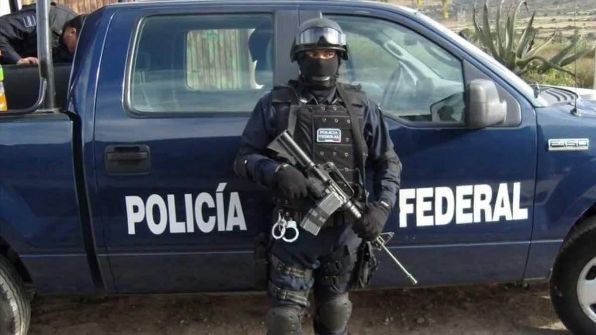 Поліція Мексики знайшла вбитими 11 жертв катувань