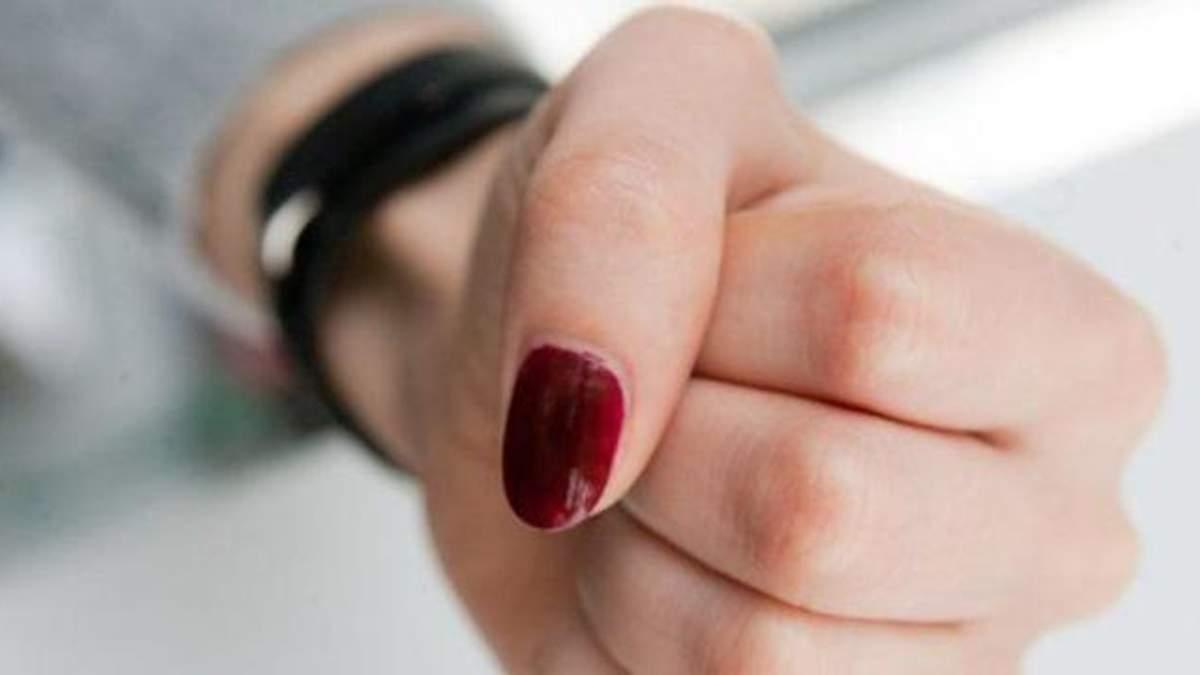 В Одессе девушки жестоко избили ровесницу