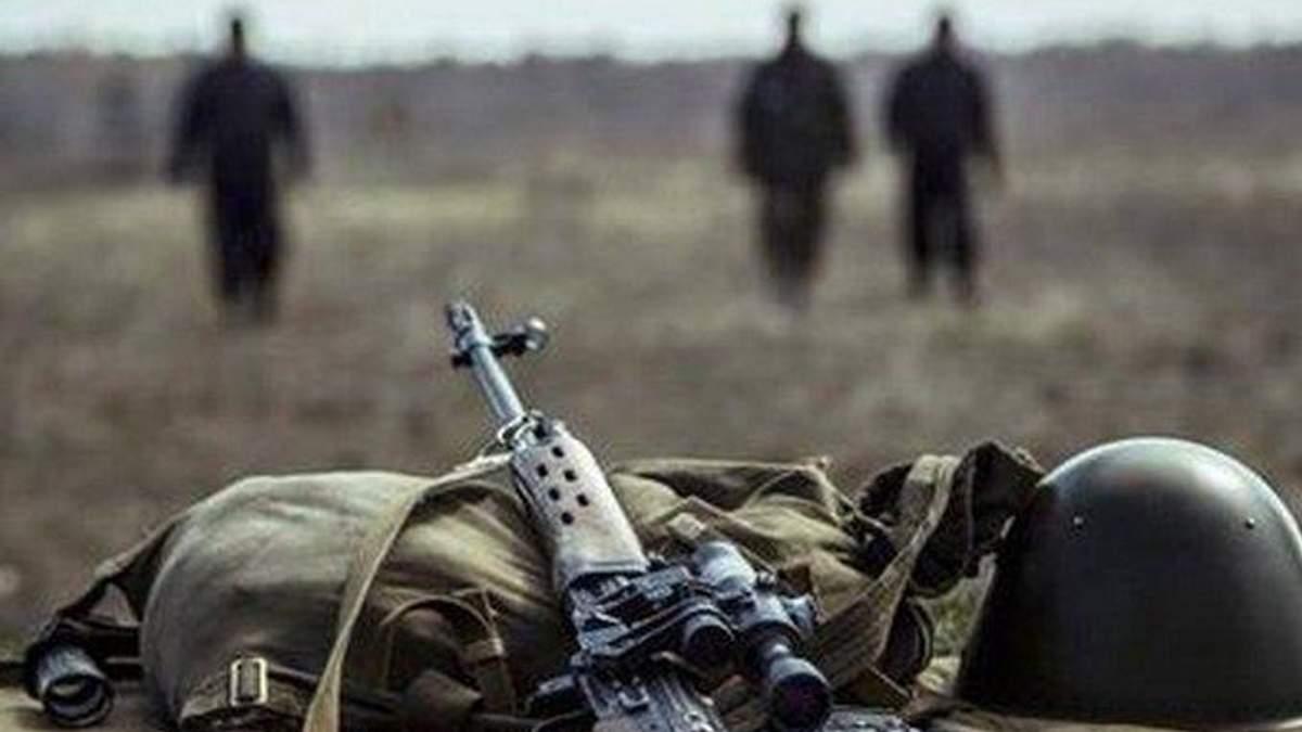 Бойовики обстріляли позиції поліцейських в Мар'їнці: є поранені