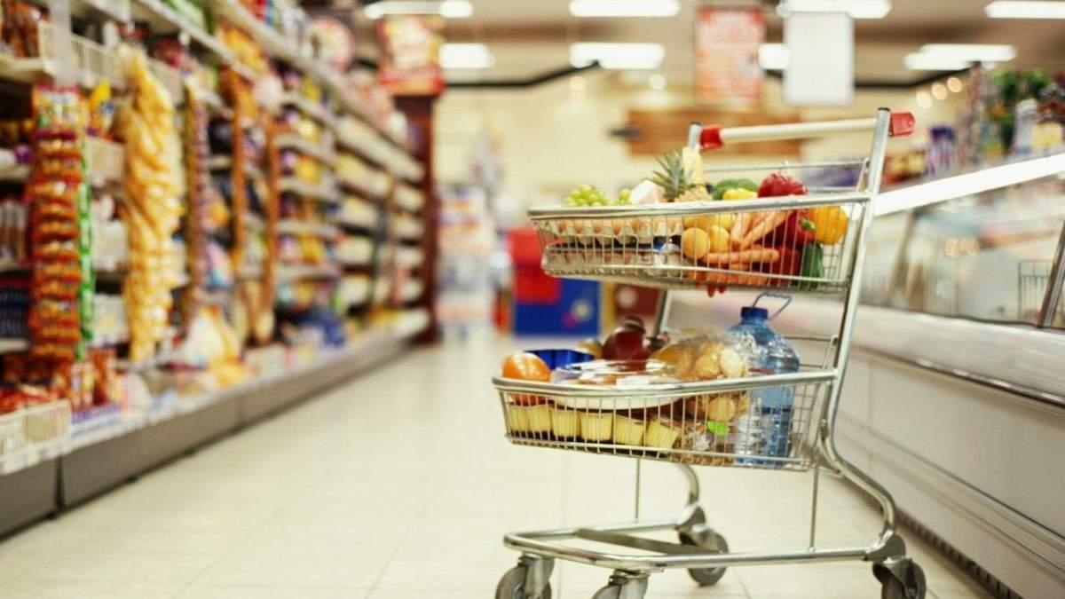 Які будуть ціни на продукти в Україні восени