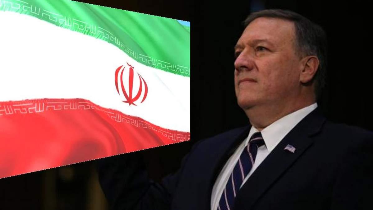 Іран треба навчити поводитись як нормальна країна