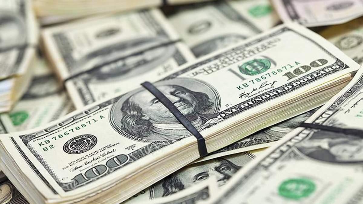 Готівковий курс валют 6 серпня в Україні