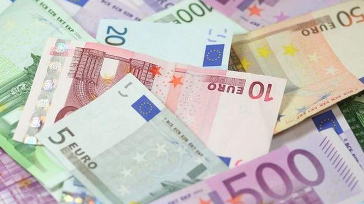 Курс валют НБУ на 7 серпня: