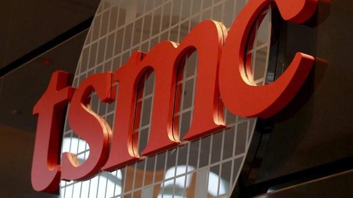 TSMC потеряла 250 миллионов долларов