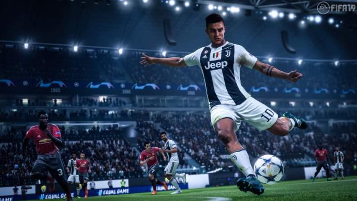 У FIFA 19 з'явиться режим виживання та вилучення рефері