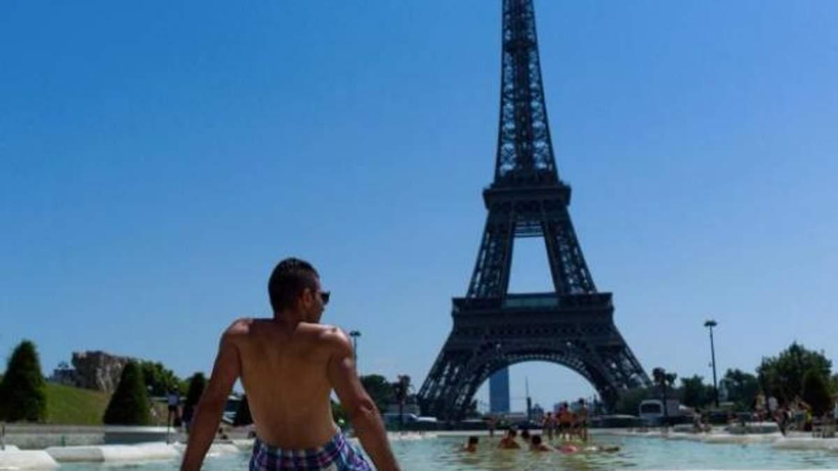 Французские города ограничат проезд некоторым автомобилям