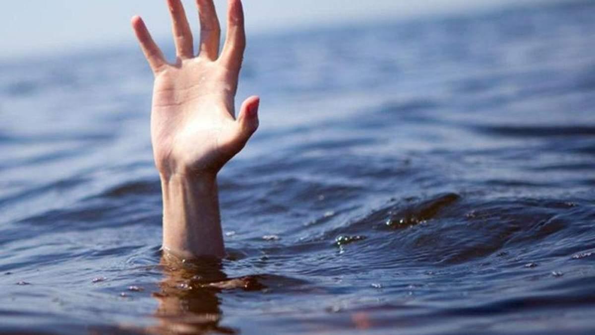 В Україні лише за добу потонуло понад 20 людей,  серед них є і діти