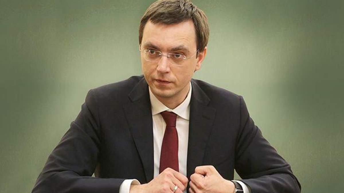 Україна не може повністю припинити залізничне сполучення з РФ