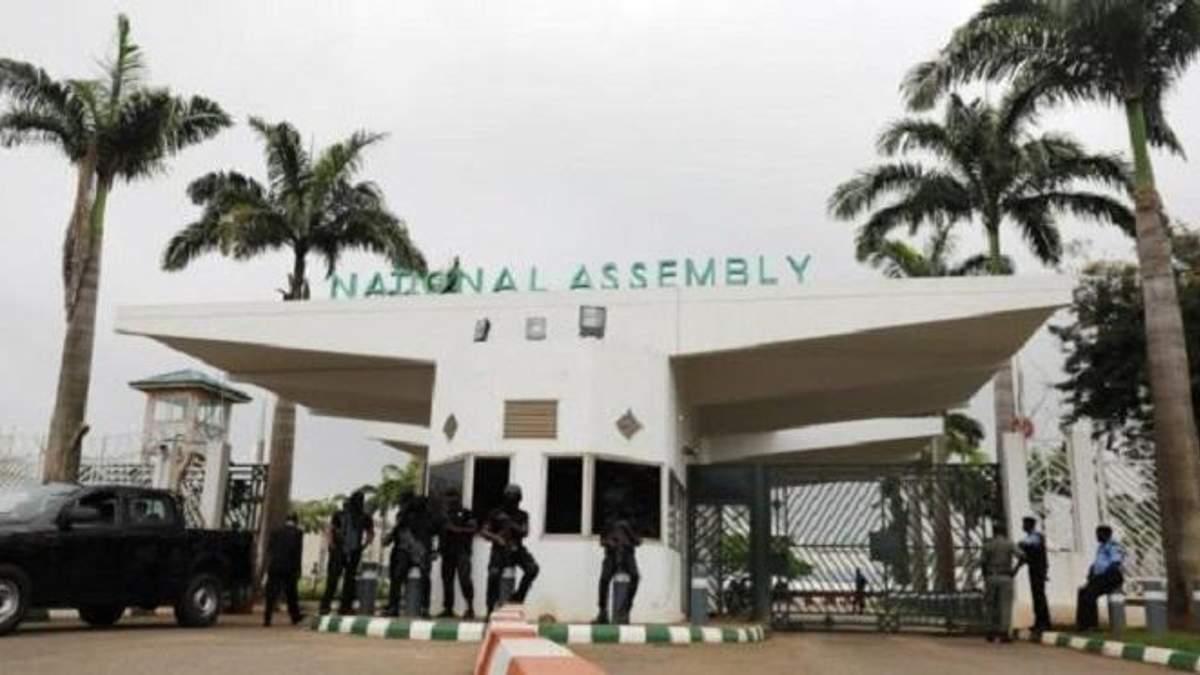 У Нігерії силовики заблокували входи до будівлі парламенту