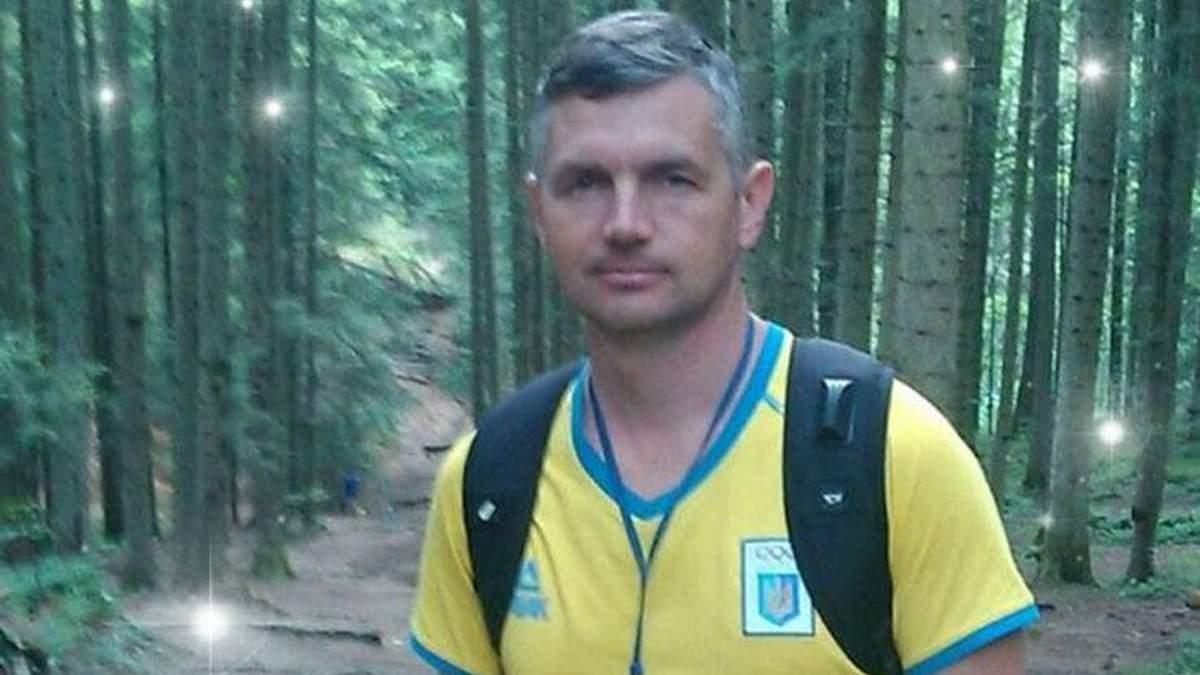 Умер Владислав Мелешко