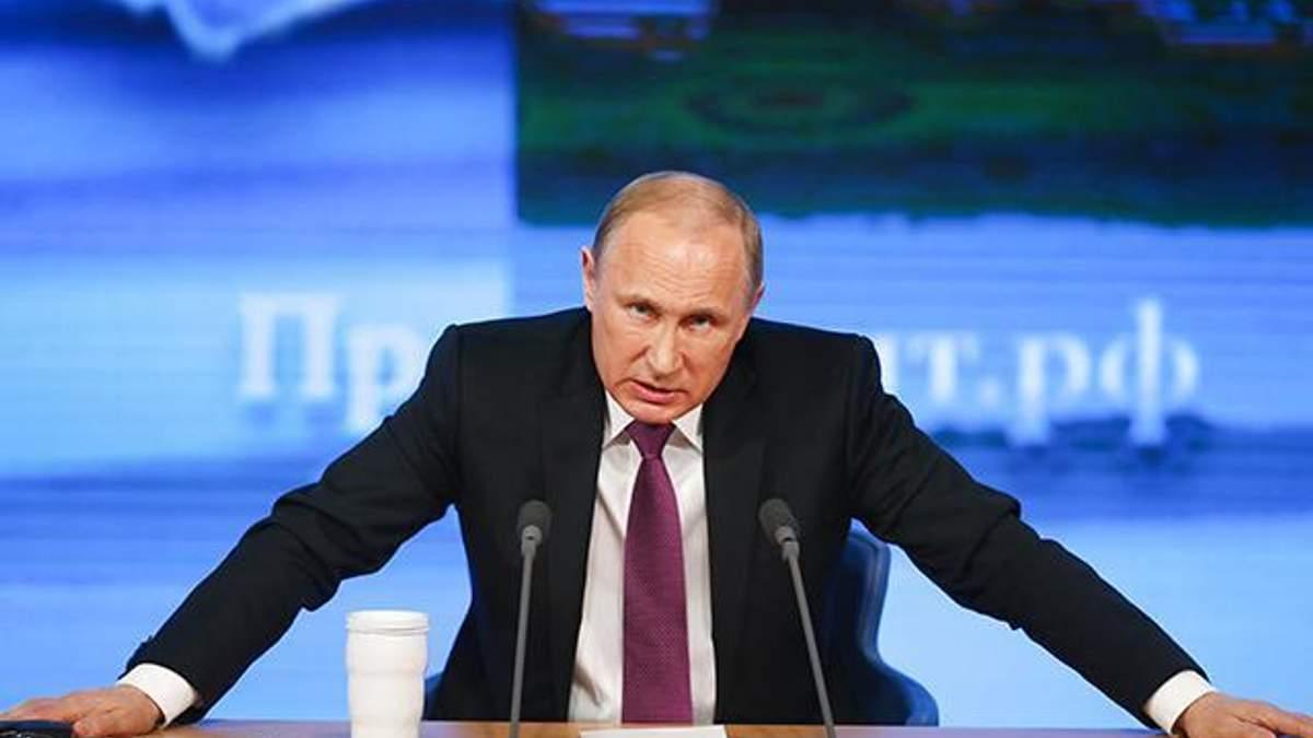 10 лет назад Запад не смог остановить российскую агрессию