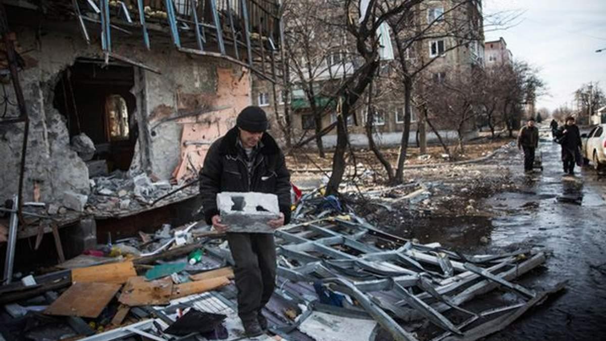 Россия блокирует миссию ОБСЕ на Донбассе
