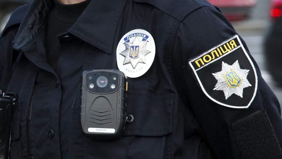 В Украине не хватает 2 тысячи патрульных
