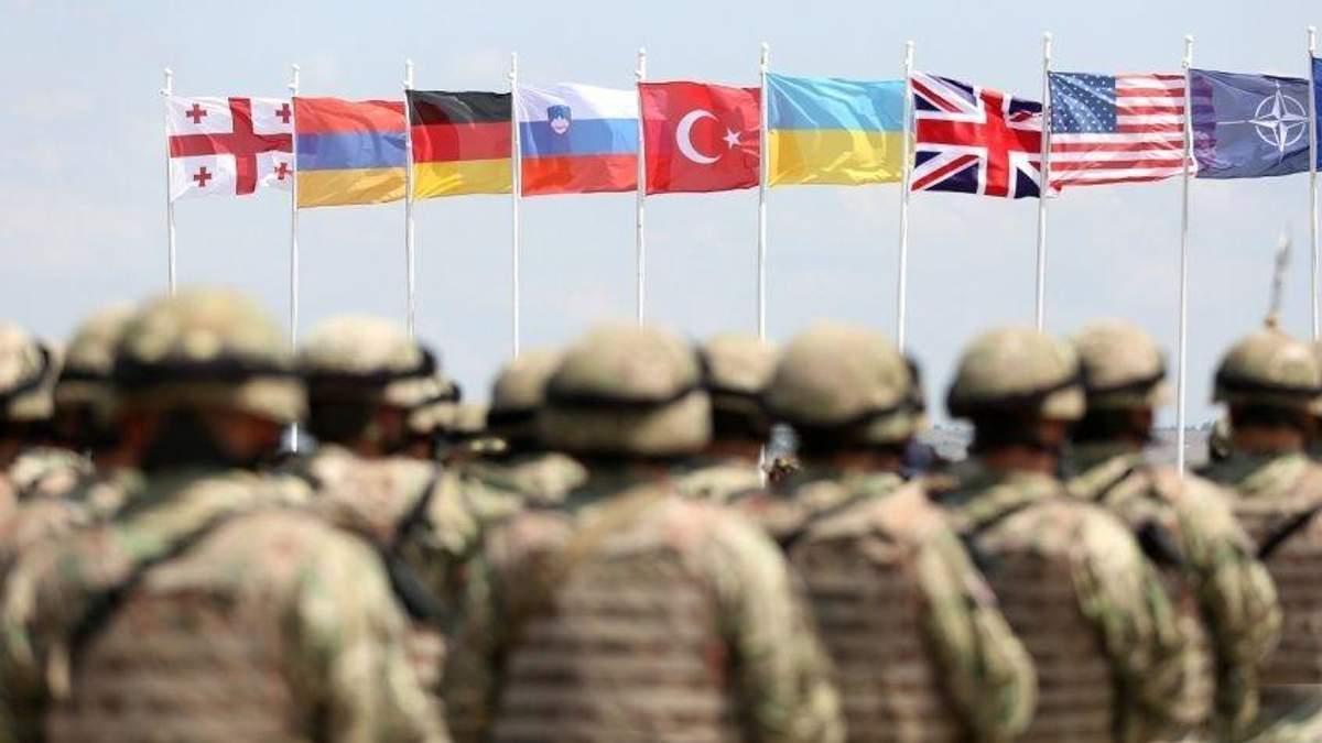Грузія та Україна найближчим часом не вступлять в НАТО