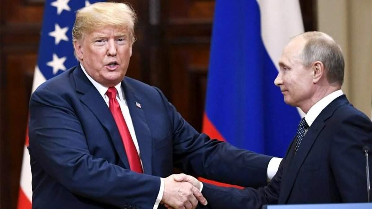 Вотум недоверия Трампу: какие новые санкции США против России наиболее вероятны