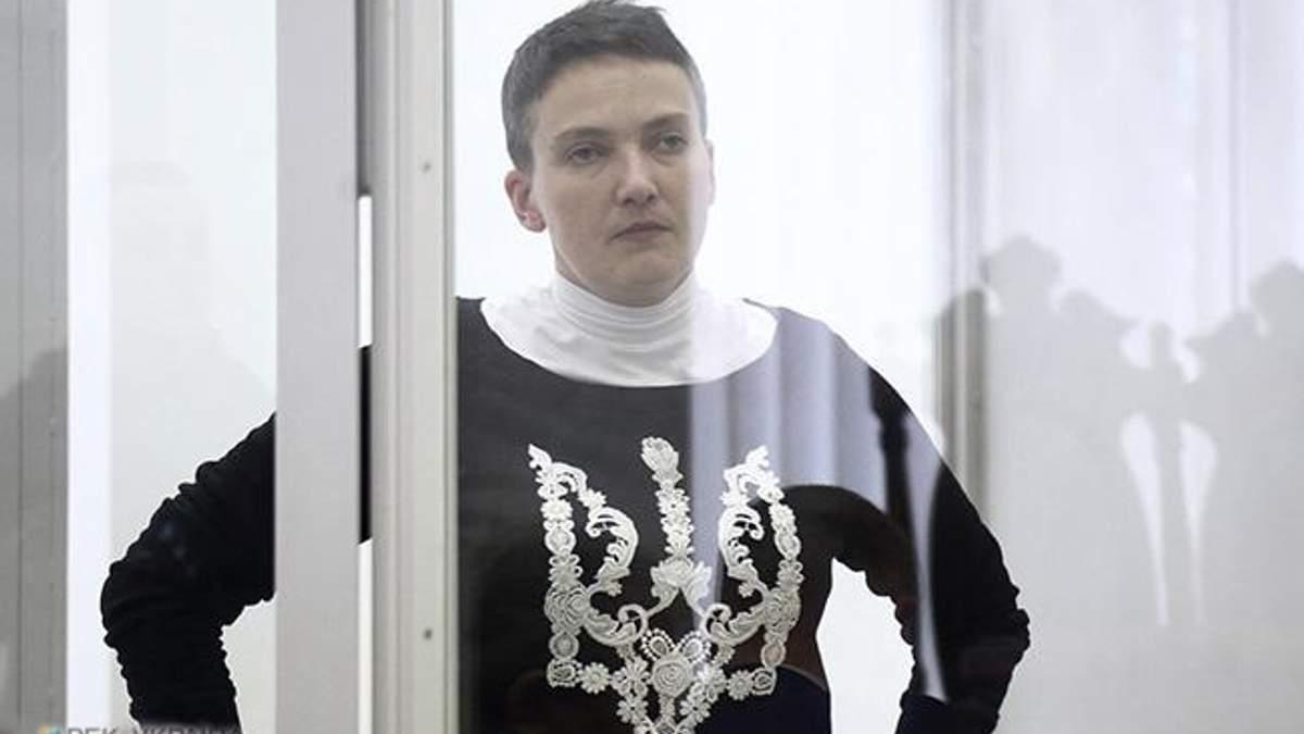 """""""Сюрреализм"""" планировался в Конча-Заспе, – Савченко о подготовке вероятного теракта"""