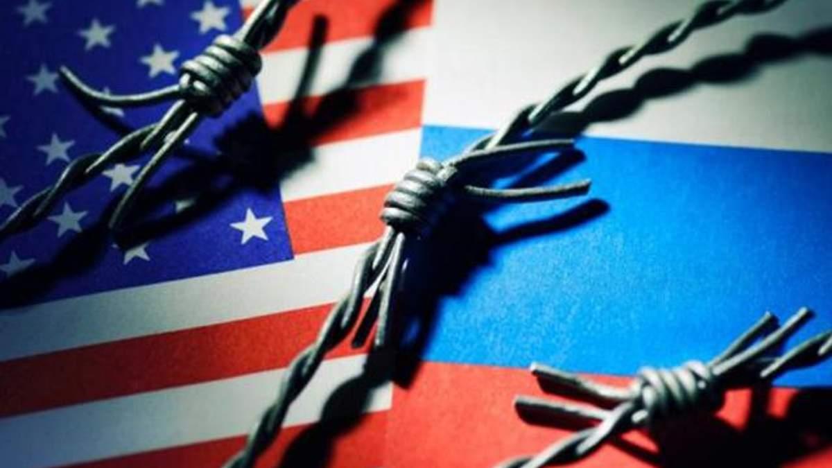 США введут новые санкции против России из-за отравления Скрипалей: заявление Госдепа