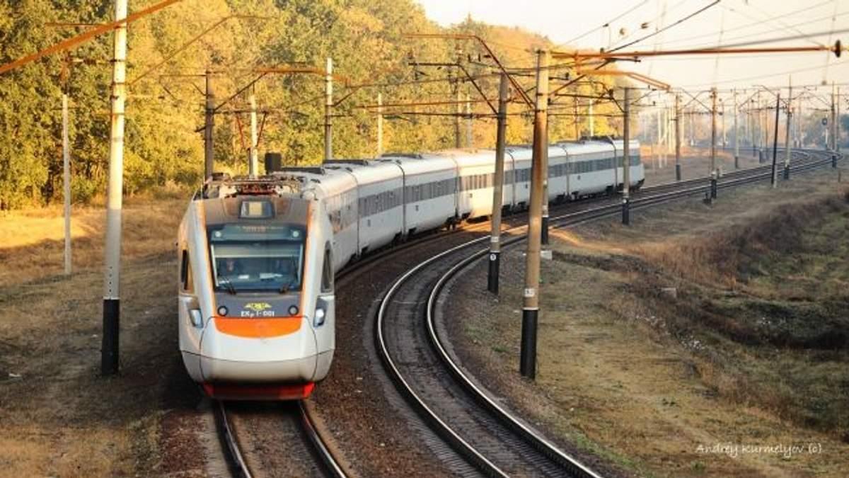 Чем Украине грозит закрытие железнодорожного сообщения с Россией