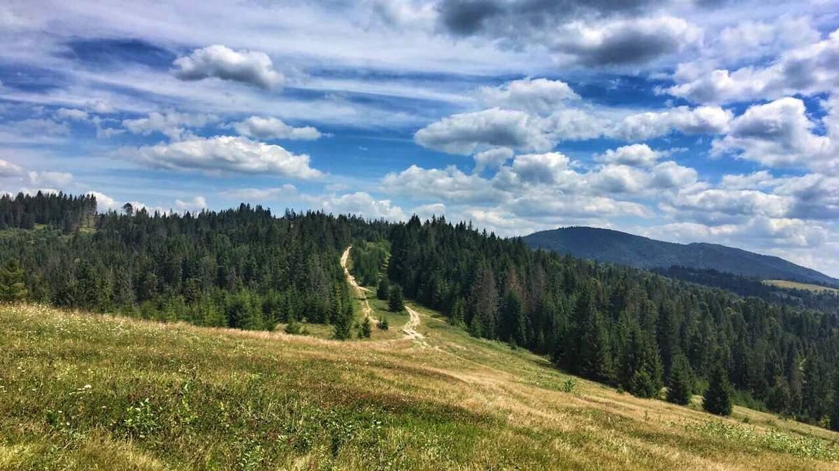 Вся правда про отдых в украинских Карпатах – часть III