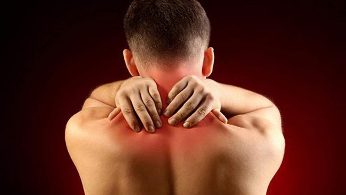 пост подлинно болит шея симптомы это забавное