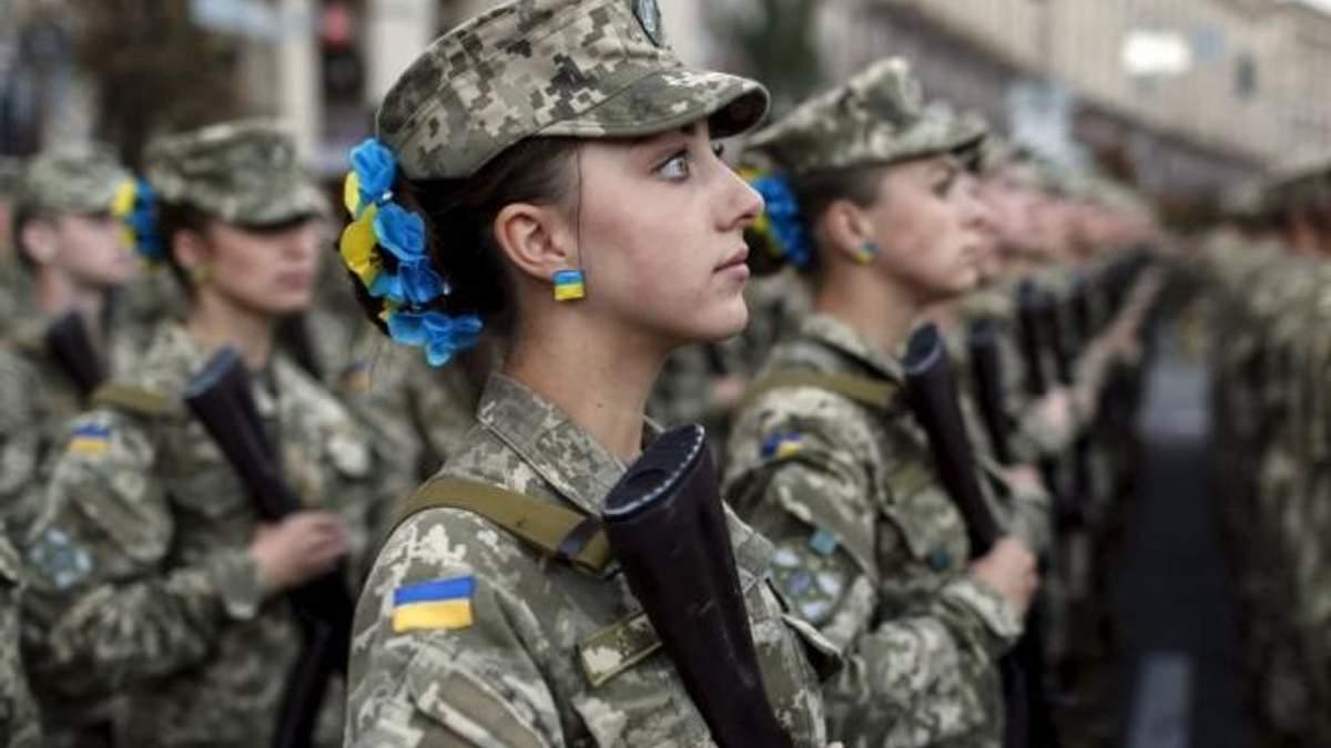 Як проходить психосоціальна адаптація ветеранок війни на Донбасі