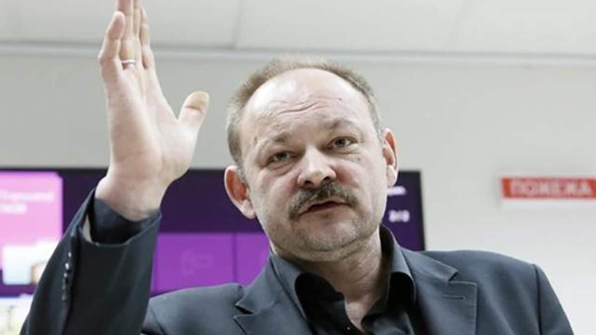 Дмитрий Стус
