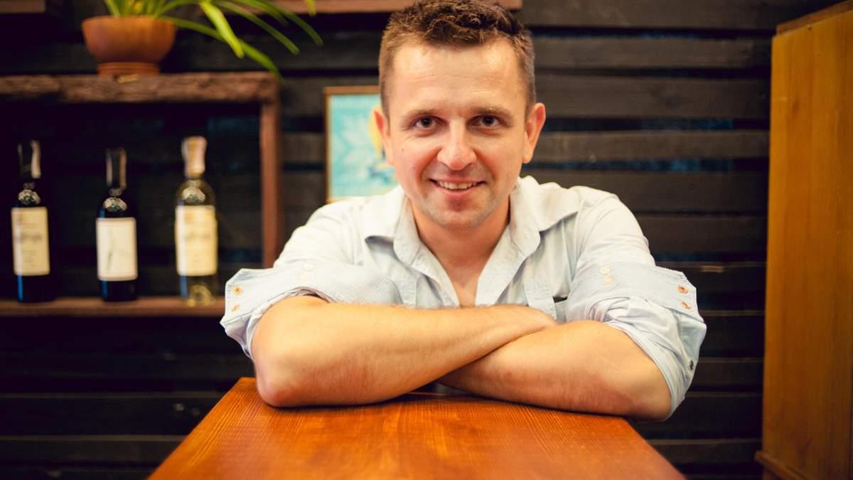 Співзасновник Veterano Coffee: Українці навчились розуміти, що завтра може і не бути