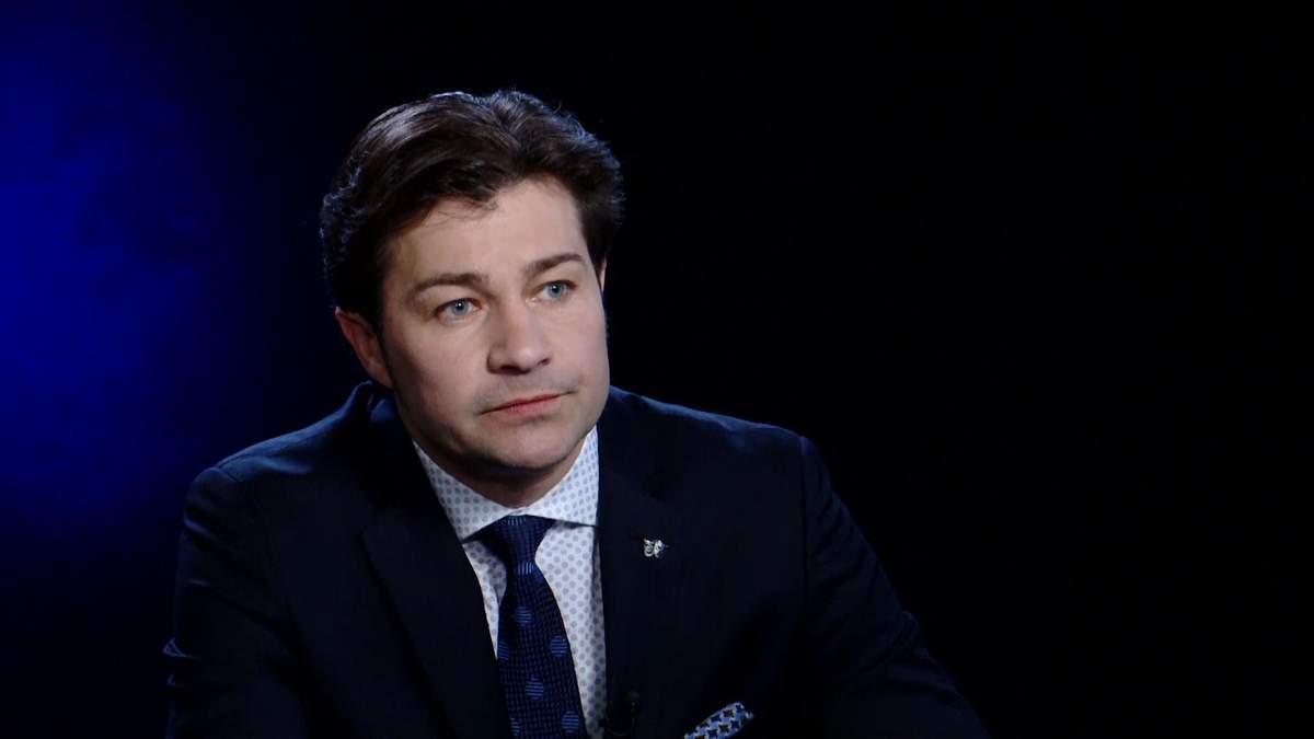Конфлікт інтересів: НАЗК винесло припис міністру культури Нищуку